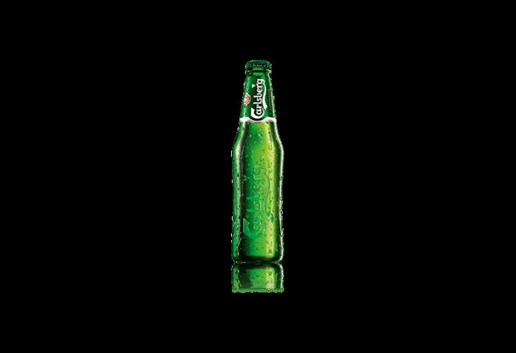 Carlsberg Beer - 0,33 L