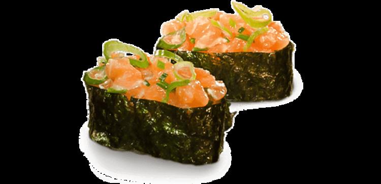 Yoko Gunkan Sushi - 2 Stück
