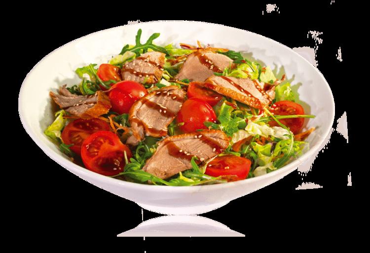Kurikamo Salat