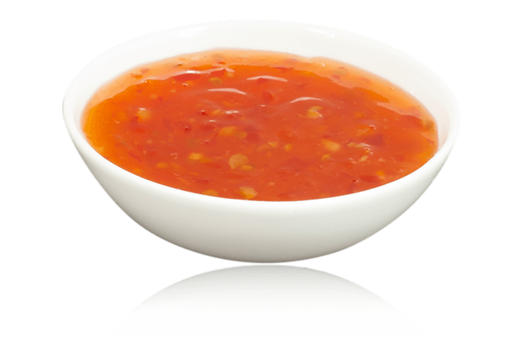 Sweet Chili Sauce 50ml