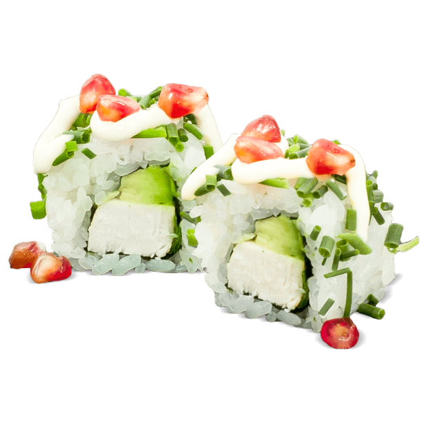 Chicken Summer Roll