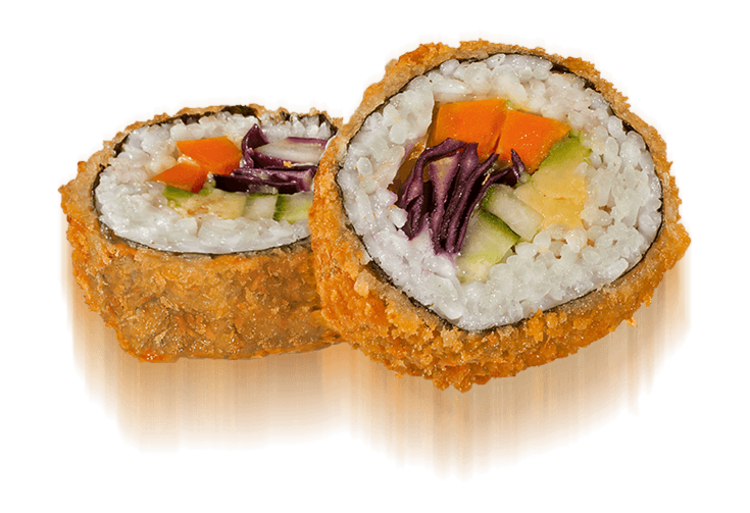 Aktions Yoko Roll  Vegetaria - 4 Stück