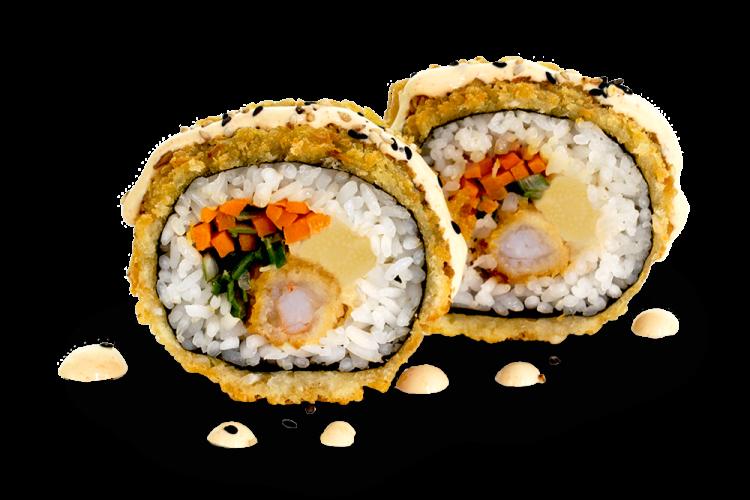 Yoko Roll Spargel - 4 Stück