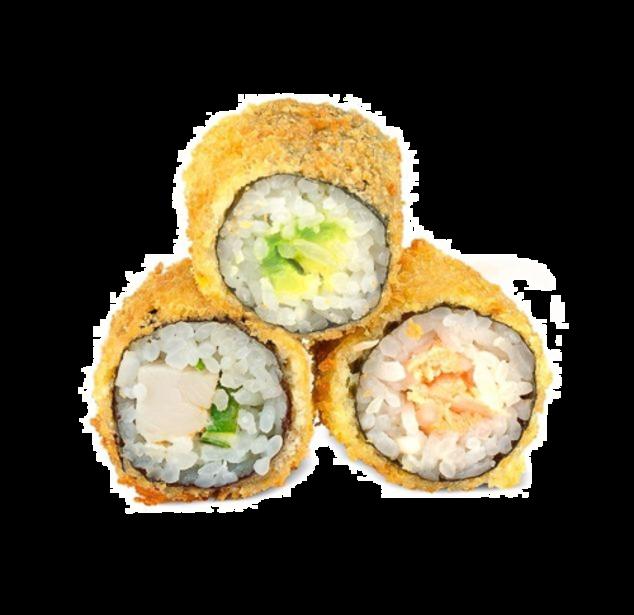 Mini Yoko Roll Menü - 24 Stück