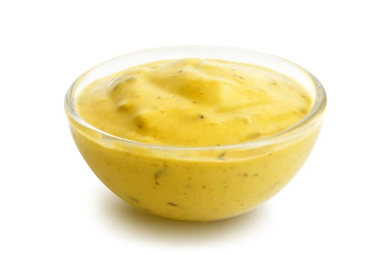 Curry Sauce - 50ml