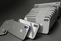 Samsung នឹងជាដៃជាជើងជួយ Apple...