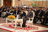 Opening the Cambodia-Nepal Business...