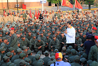 Venezuela: Government and opposition...
