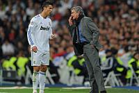 Ronaldo reveals Mourinho to Juventus