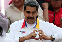 Mr Maduro asked Congress to hold a...
