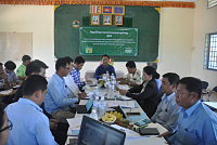 Consultative Meeting on Environmental...