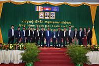 Samdech Techo Hun Sen Gives His Law...