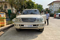 Two Chinese men kidnapped in China...