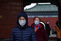 Beijing on Local Coronavirus...