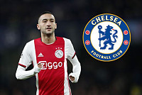 Chelsea reach deal to sign Ajax winger