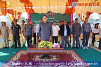 The Preah Vihear administration...