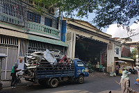 Headquarters in Toul Kok District,...