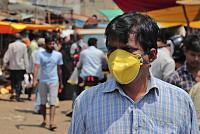 India needs at least 38 million masks...