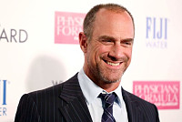 Christopher Meloni to return as...
