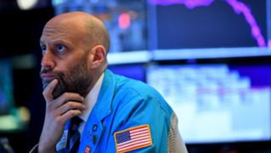 Global stock markets surge after week...