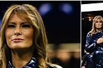 Fashion Notes: Melania Trump Pays...