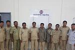 Ten Cambodian Fisheries and Wildlife...