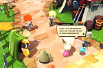 Snack World: The Dungeon Crawl — Gold...
