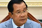 Samdech Techo Hun Sen asks the public...