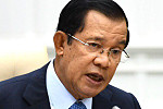 Cambodia Prime Minister: Dr. Gold's...