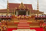 Samdech Techo Hun Sen and Samdech...
