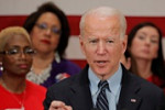 Polls show Biden outstrips Trump in...