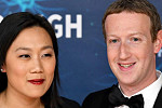 Mark Zuckerberg's Chan Zuckerberg...