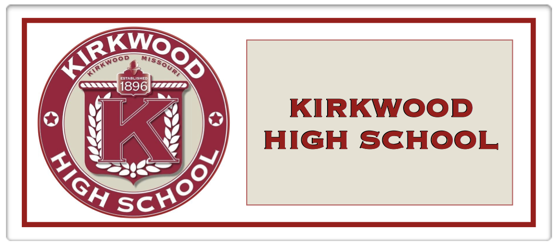 Kirkwood High School 2018