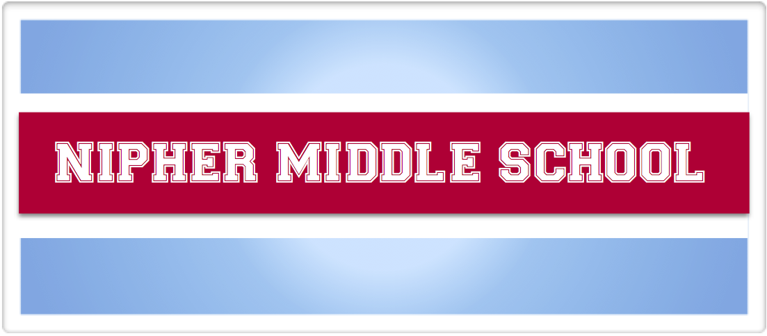 Nipher Middle School 2018
