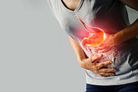 Symptoms of inflammatory bowel...
