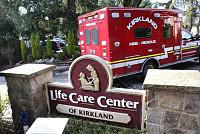 Washington nursing home where dozens...