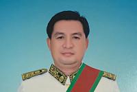 Mr. San Vet, Advisor to Ministry of...