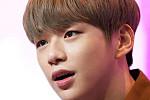 K-pop singer Kang Daniel will take a...