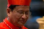 Catholic Cardinal: China Has 'Primary...