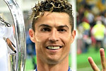 Juventus open the blue for R. Madrid...
