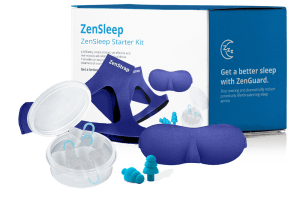 ZenSleep 5-in-1 Starter Kit image