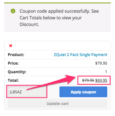 how to use coupon image