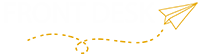 Front Desk - Web plateforme pour hôteliers