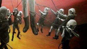 Otherworldly - Alec Huxley
