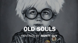Old Souls - Monty Guy
