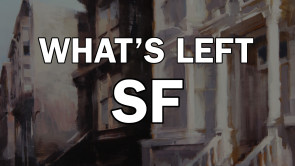 What's Left SF