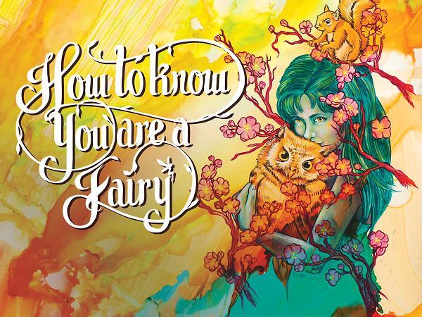 How To Know You Are A Fairy