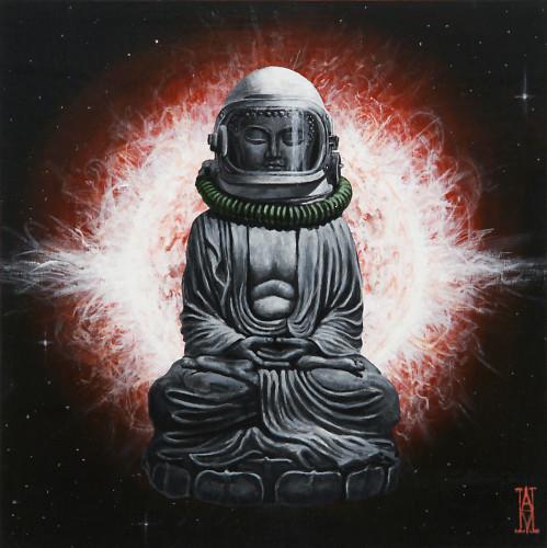 Cosmic Dharma (Red Shift)