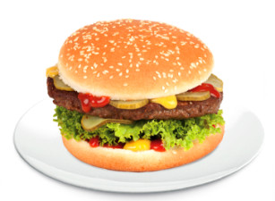 American Style Burger Giant