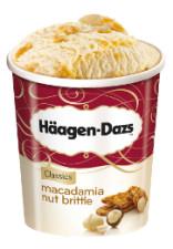 Macadamia Nut Brittle 100 ml